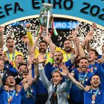 Italy vs England, Euro 2020: Reactions as Italy become champions